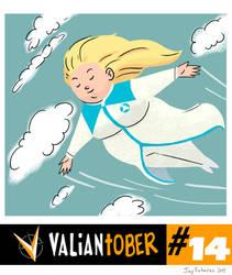 ValiantOber14 by FutureDwight
