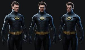 Batman_Burton_Returns_zbrush_3Dsmax_vray by fractalife