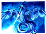 Articuno Legendary by Lucky978