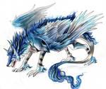 Sukai Dragon