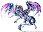 Dragon Wolf Tattoo