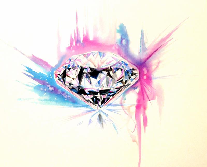 Diamond by Lucky978