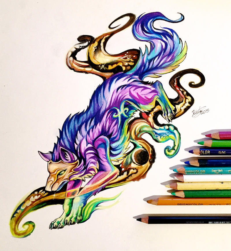 Tattoo designs by lucky978 on deviantart for Fire and ice tattoo shop
