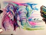81- Elephant II