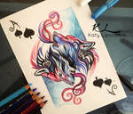 82- Ace of Spades