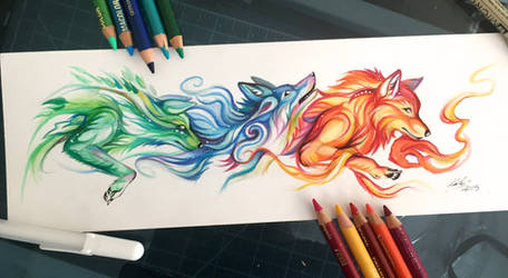 125- Elemental by Lucky978