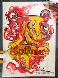 127- Gryffindor