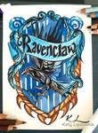 128- Ravenclaw