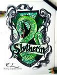 130- Slytherin