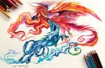 131- Kirin and Phoenix