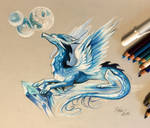 168- Ice Dragon