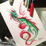 199- Dragon Spirit
