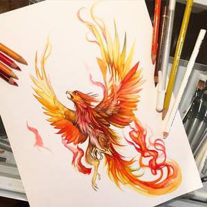 200- Rise of the Phoenix