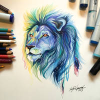 221- King by Lucky978