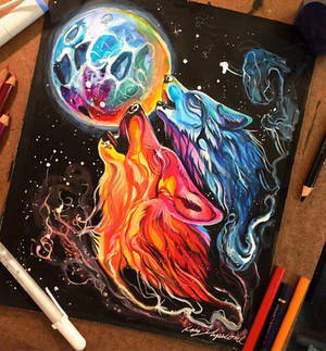 309- Space Howl
