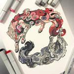364- Yin and Yang