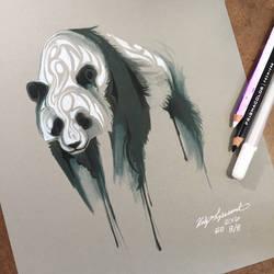 Panda Glicee 8