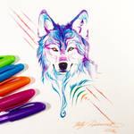 Howl Pen Doodle II