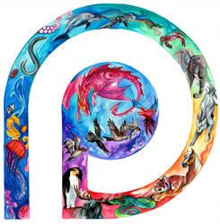 Patreon Logo Commission