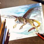Owl Gryphon
