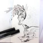 4- Dragons