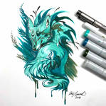 July Copic Colors