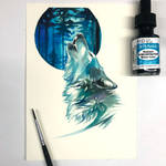 149: Howling Wolf