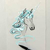 Day 156: Unicorn