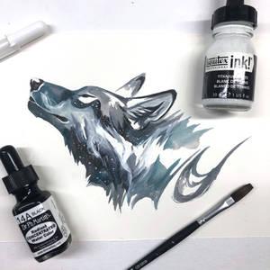 161: Galaxy Wolf
