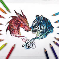 Day 210: Fire and Ice