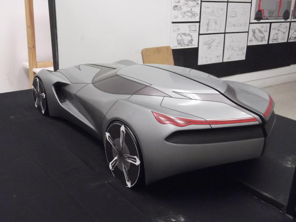 Car Modeling Clay Buy
