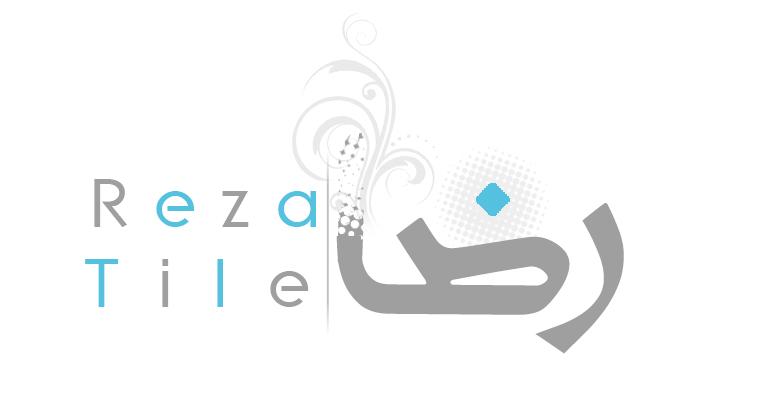 reza tile logo