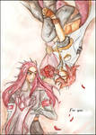 ToA : .For You. by Kumie-san
