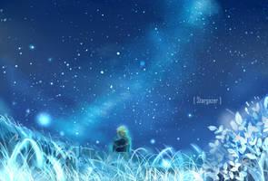 Stargazer by Kumie-san