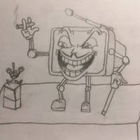 King tv not dice