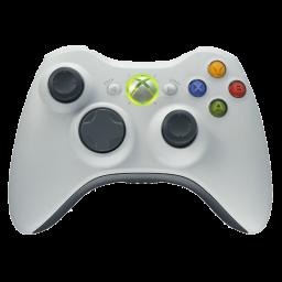 Xbox360 controller icon by JamisonXXbox Controller Icon