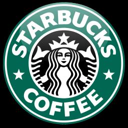 Starbucks icon. by JamisonX