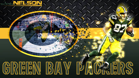 Jordy Nelson Wallpaper