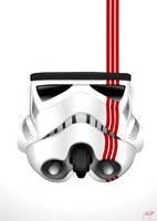 Trooper_Dassler by phig