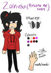 here have me irl ref sheet