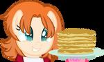 P A N C A K E S by CupcakeEdits20