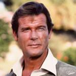 Roger Moore  Goodbye Mr Bond by Adzee