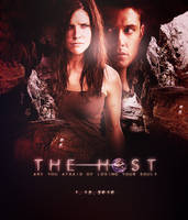 The host poster by faithforgiven