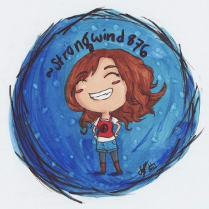 StrongWind876's Profile Picture