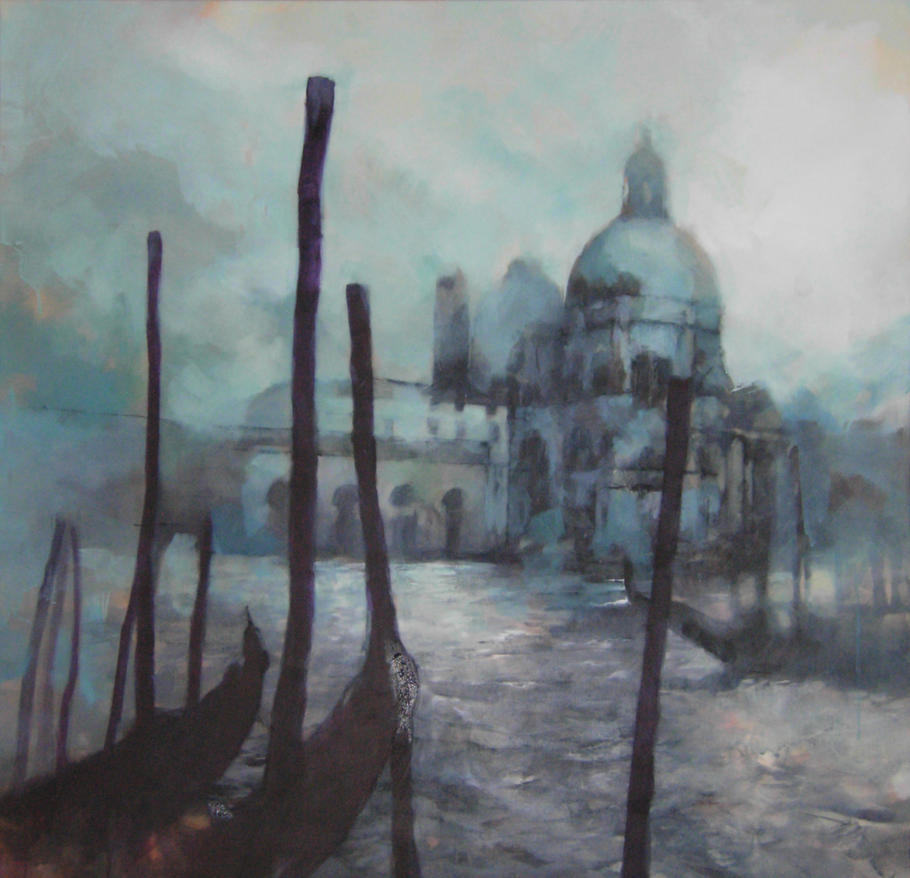 Venice unfinished by blackhair85