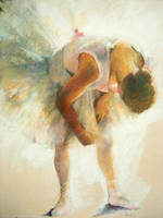 Ballerina by blackhair85