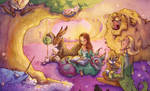 Wonderland Lullaby