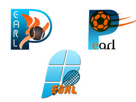 Logo ideas for a sports club by scarlett-mist