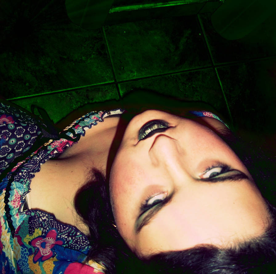 Jade Courtesan Cosplay Mix by AnyaAuditore14