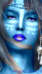 Tears of An Angel-Yoa by AnyaAuditore14